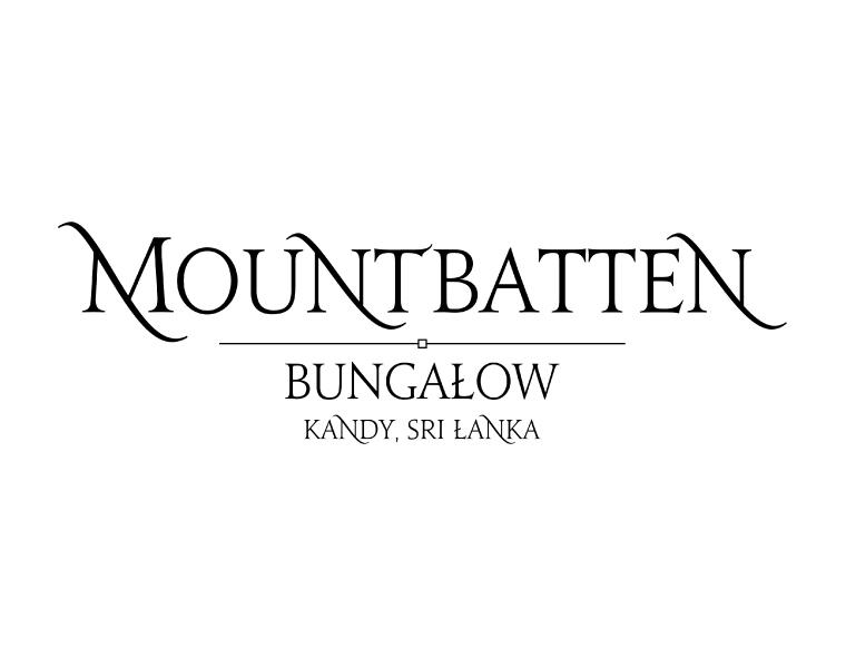 Mountbatten bangalow kandy Sri Lanka