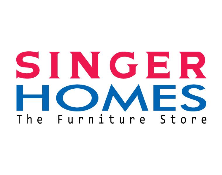 singer homes