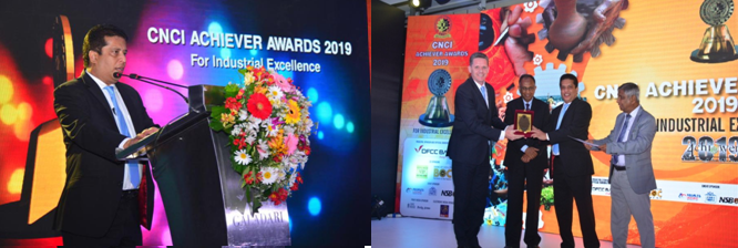 DFCC partners CNCI Achiever Award 2019 for the Second Consecutive Year 1