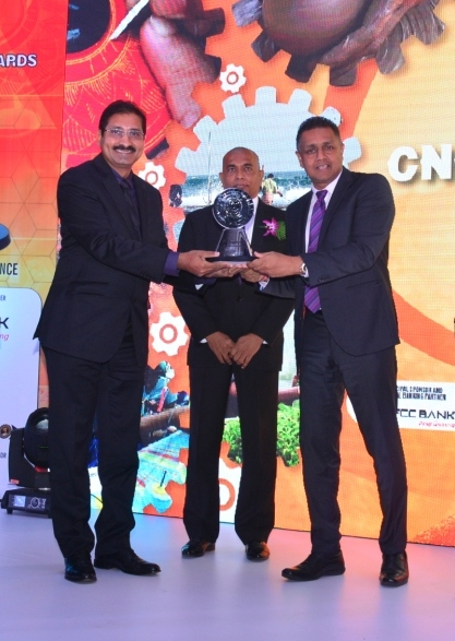 DFCC partners CNCI Achiever Award 2019 for the Second Consecutive Year 2