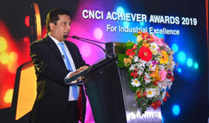 DFCC partners CNCI Achiever Award 2019 for the Second Consecutive Year