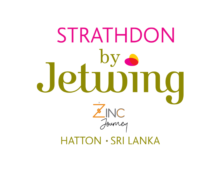 Strathdon by Jetwing