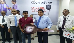 DFCC Bank opens newest branch in Kuruwita 3