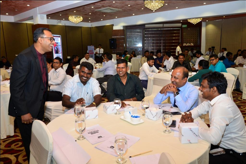 DFCC Bank Strengthens SME Partnerships with the launch of 'Viyapaara Sahaya' 1