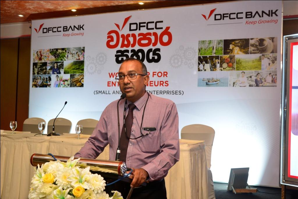 DFCC Bank Strengthens SME Partnerships with the launch of 'Viyapaara Sahaya' 2