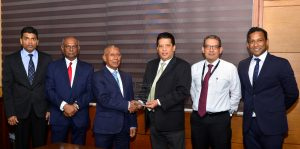 DFCC Bank partners Cyprea Group in the Maldives to structure the largest loan facility to date 1
