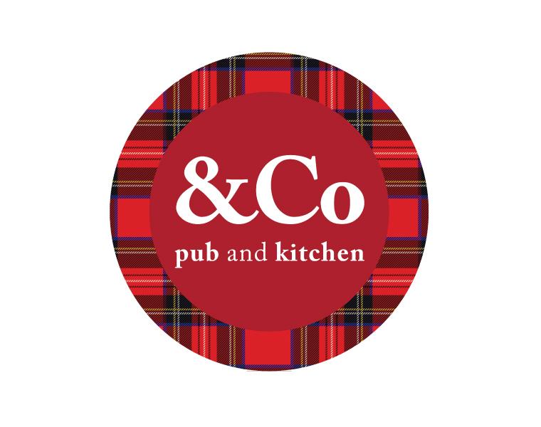 & Co Pub & Kitchen