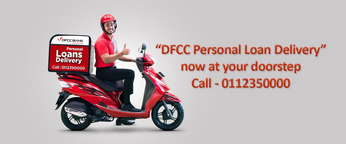 Personal Loan Delivery