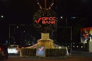 DFCC BANK CONTRIBUTES TO LIGHING UP THIS FESTIVE SEASON 1