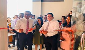 DFCC Bank opens refurbished Contact Centre in Malabe to strengthen an enhanced customer service exp