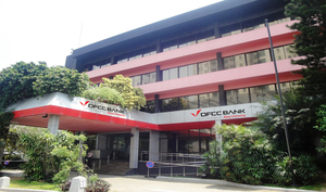 DFCC Bank with a Heritage of 65 Years maintains the National Long - Term Rating at AA-(lka)