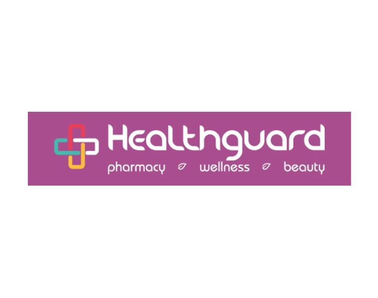 Healthgurard Logo