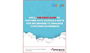 DFCC Bank takes a giant leap forward to digital evolution, partnering Finetech