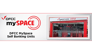 DFCC Bank expands MySpace Self Banking Units at LIOC stations near you