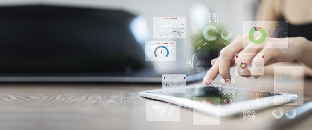 Credit Card Interactive eStatements