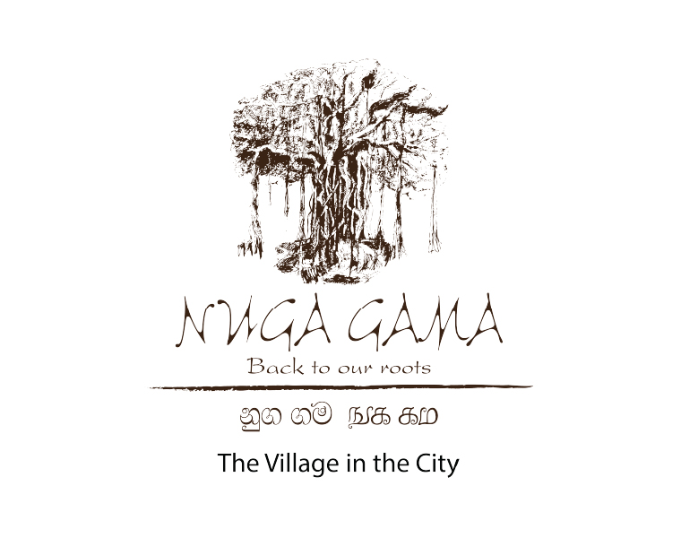 Nuga Gama | Cinnamon Grand