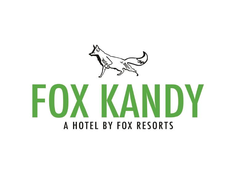 Fox Kandy