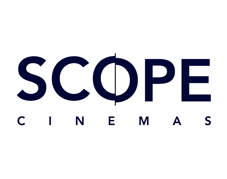 Scope Cinemas logo