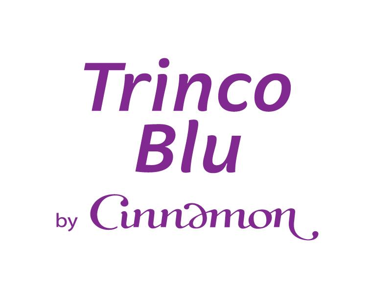 Trinco Blu by Cinnamon