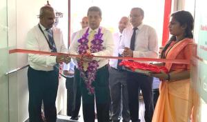 DFCC Bank relocates Moratuwa Branch to a convenient & spacious location