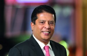 DFCC Bank CEO Mr. Lakshman Silva appointed as Chairman of Sri Lanka Banks' Association 1