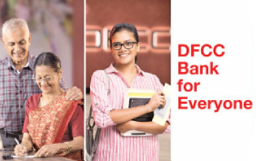 DFCC Bank wins accolade for 'Best Post-COVID Innovation' at the  SLASSCOM RPA Awards 2020 for best P