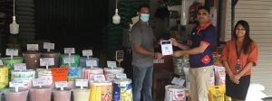 DFCC reaffirms continued support of CBSL's Rata Puraama QR payment initiative 1