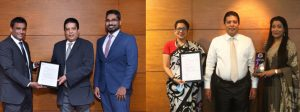 DFCC Bank continues a proactive partnership with CIMA & wins Top Employer Award 1