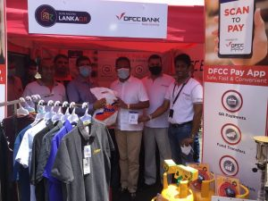 DFCC and CBSL push towards a cashless future in the southern city of Galle 1