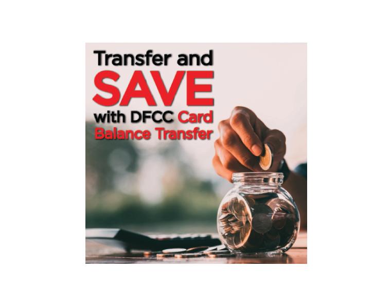 Seasonal Credit Card Balance Transfer