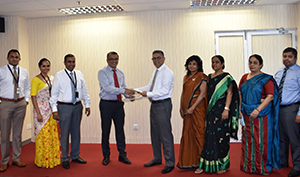 DFCC Bank streamlines customer verification process through MoU signed with the Department for......
