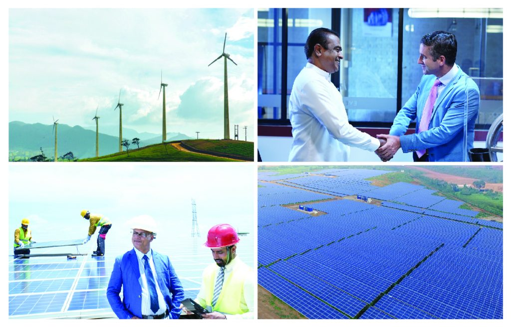 DFCC Bank, the pioneer financier for private sector renewable energy projects in Sri Lanka 1