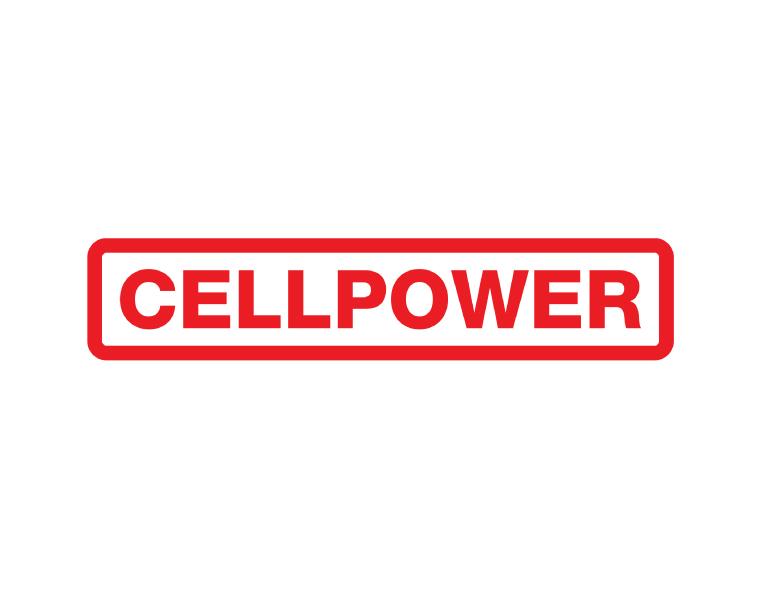 Cellpower logo