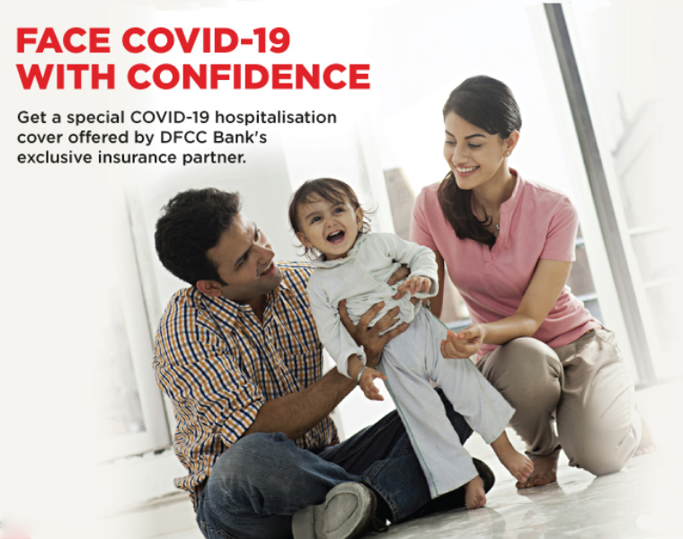 Face COVID-19 With Confidence