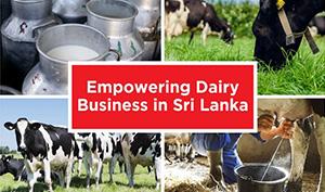 DFCC Bank uplifts Sri Lankan dairy sector through innovative financing initiatives