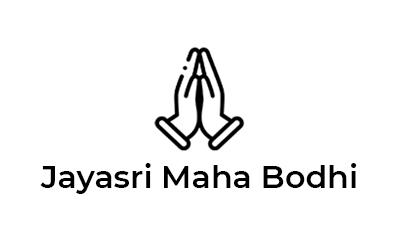 Jayasri Maha Bodhi