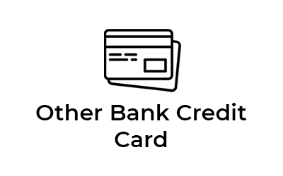 Other Bank Credit Card