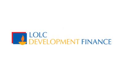 LOLC Development Finance