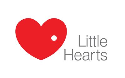 ittle Hearts