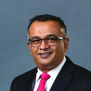Thimal Perera | DFCC Bank Corporate Management