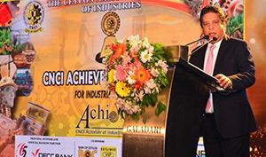 DFCC வங்கியானது CNCI சாதனையாளர் விருதுகள் 2020 இன் தலைமை அணுசரனையாளர் மற்றும் உத்தியோகபூர்வ வங்கி ப