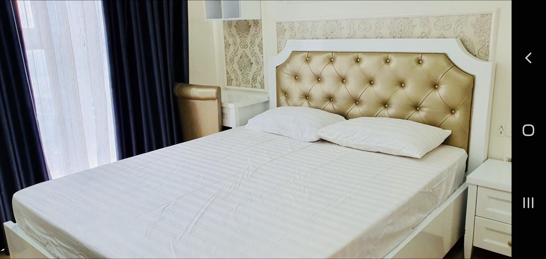 Căn hộ Millennium Q4 2phòng ngủ 2 tolet full nội thất bán chỉ 5ty3 diện tích 74m2 .Liên hệ :0908.651.233