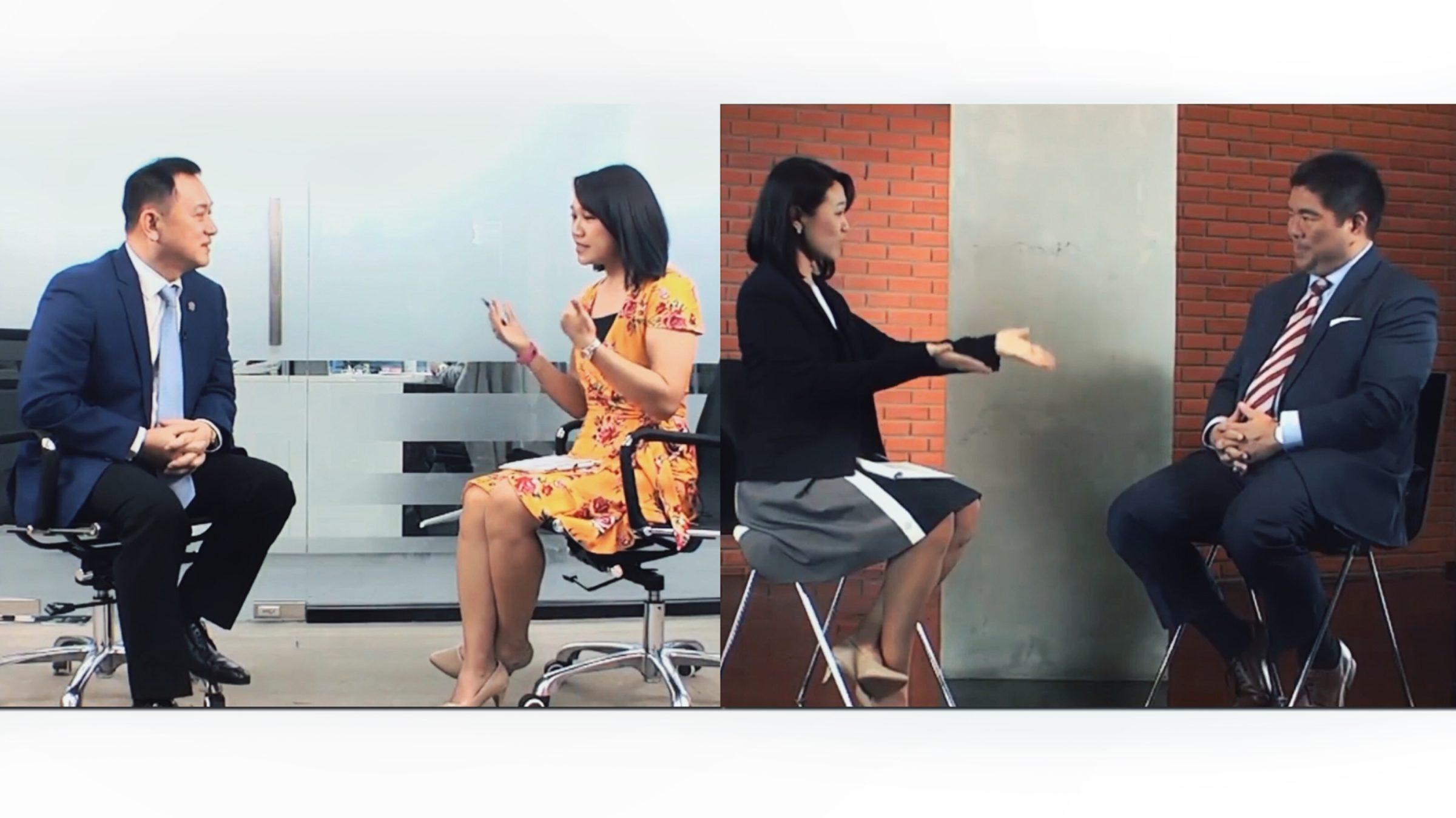 EduDee Interviews RIS alumni