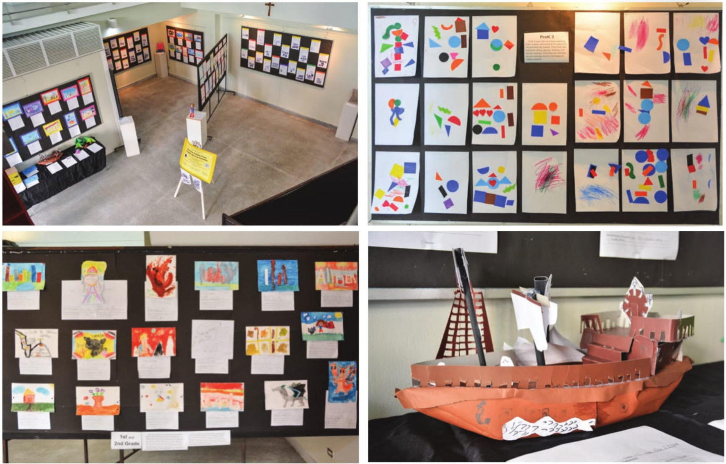 ES Art Show