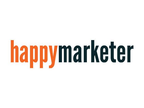 Happy Marketer