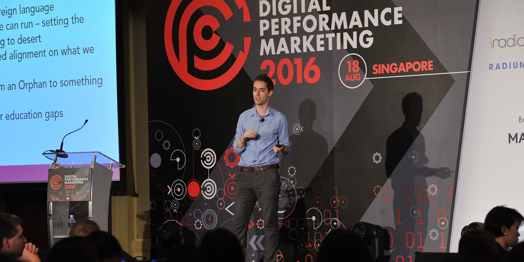 Digital Performance Marketing 2017