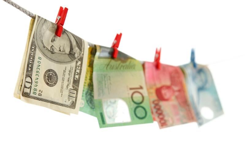 money laundering correspondence banking