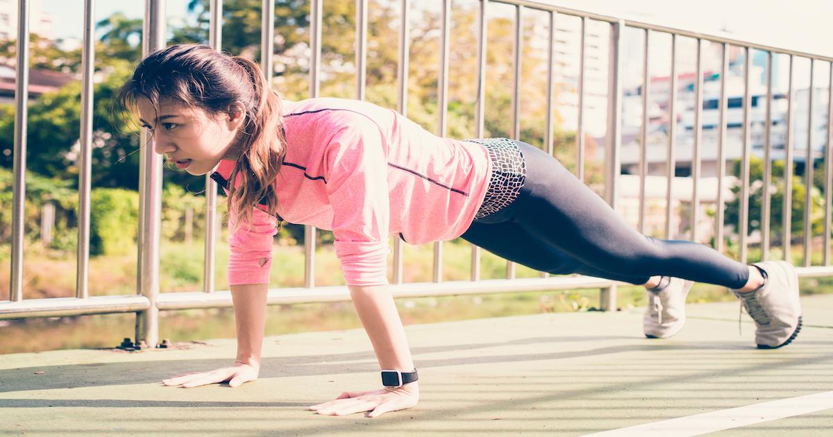減重計畫包含運動健身?先搞懂6大問題讓汗流得有價值!