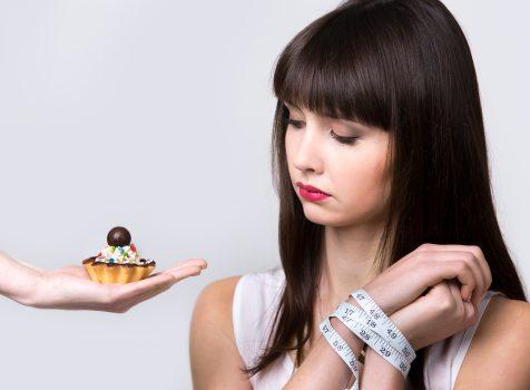 減肥不能吃什麼? 8種你應該避免的減肥禁忌食物