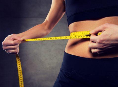 對抗新陳代謝下降 來試試減肥餐+運動一週快速減肥吧!